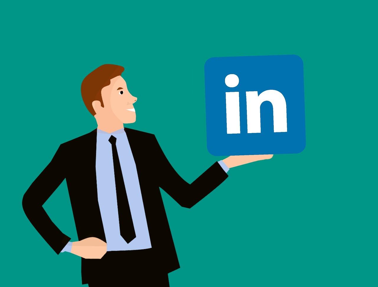 Quel intérêt pour les commerciaux de se former sur LinkedIn ?